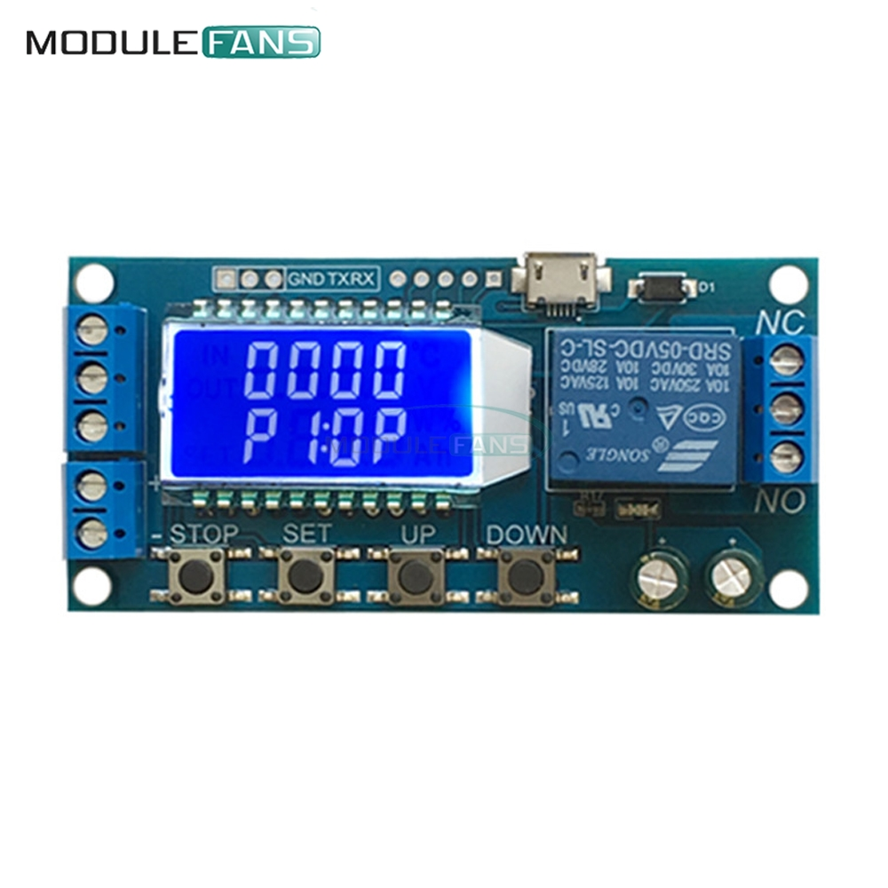 5V 2A Power Bank Charger Board Charging Circuit Step Up Module Dual USB OutputCA