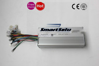 Free Shipping 84V 1500W Motor Controller Electric Bicycle Brushless Speed DC Motor Controller For E Bike