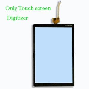 Image 4 - Для Lenovo YOGA Tab 3 10 Plus X703L X703F YT X703L YT X703X ЖК дисплей матричный экран Сенсорная панель дигитайзер в сборе с рамкой