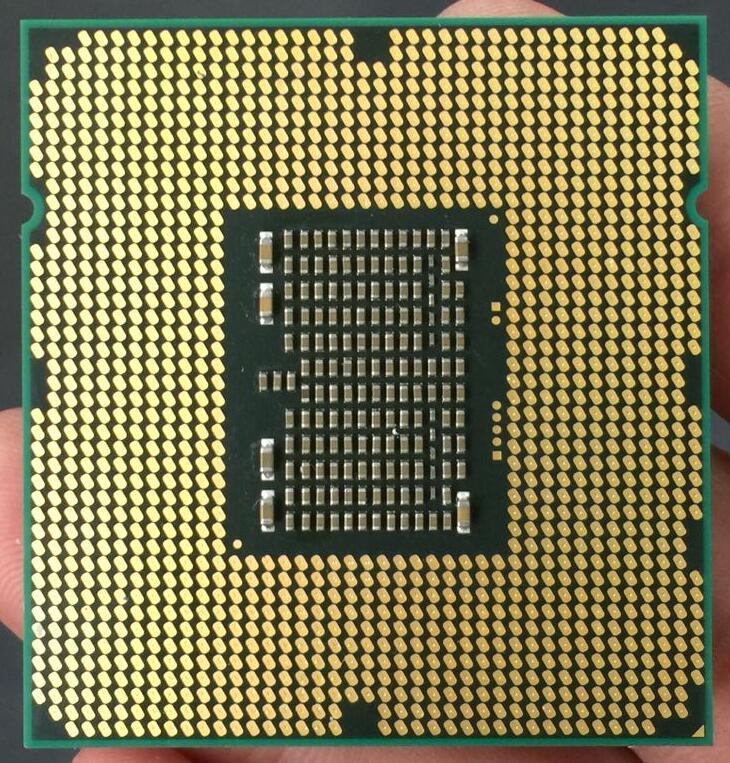 PC computer Intel Xeon Processor L5640 (12M Cache, 2 26 GHz, 5 86 GT/s  Intel QPI) LGA1366 Desktop CPU