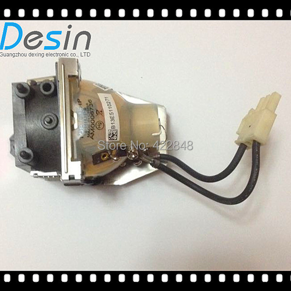 Original projector lamp with hosuing CS.5JJ1K.001 For BenQ MP620 MP720 Projectors original projector lamp cs 5jj1b 1b1 for benq mp610 mp610 b5a