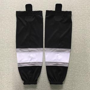 Image 3 - Ice hockey socks training socks 100% polyester practice socks hockey equipment