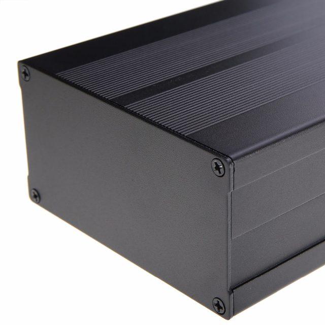 Online-Shop Aluminium Box Gehäuse Fall Platine Projekt Elektronische ...