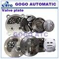 High quality Valve plate ET EV DF Intake and exhaust valve Air compressor pump head accessories Piston air compressor