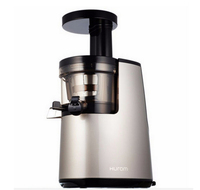 2nd 2 Generation HUROM Elite HH SBF11 Slow Juicer Fruit Vegetable Citrus Low Speed Juice Extractor
