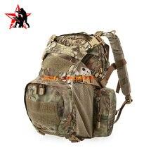 Tigerland YOTE Navy Seal Tactical Backpack In Kryptek Mandrake Tactical Gear Free shipping SKU12050336