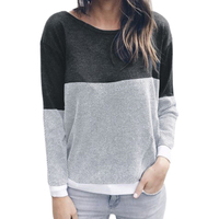 Female Reversible Hollow Out Knitted Sweater Pullover Backless Long Sleeve Two Side Wear Autumn Winter Plus