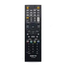 รีโมทคอนโทรลสำหรับ ONKYO RC 834M RC 803M HT R391 HT R591 RC 738M RC 812M Receiver