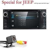 Hizpo 6,2 дюйма HD головное устройство gps навигация Радио стерео dvd плеер автомобиля для JEEP Patriot Компас/DODGE Journey /Chrysler Sebring BT