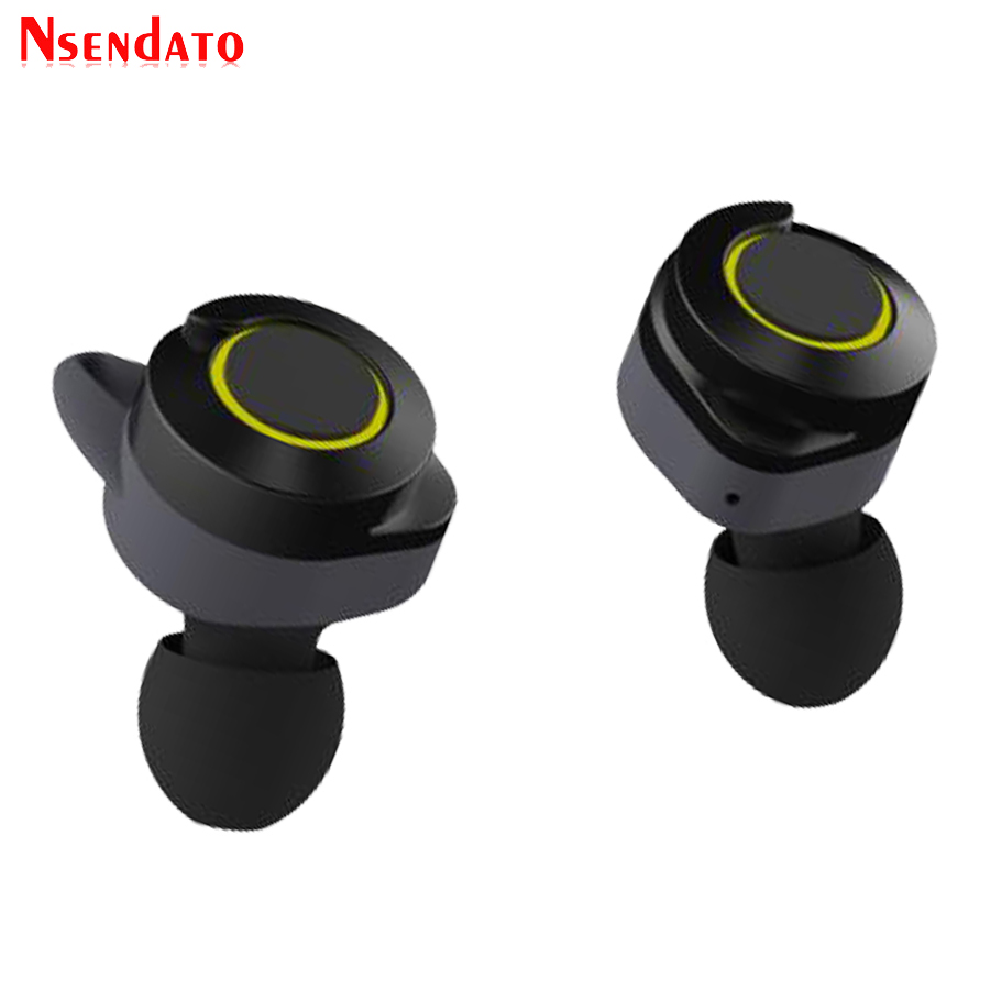 TWS BLuetooth V5.0 Earphone (4)