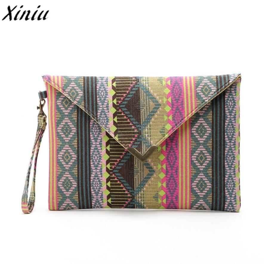 Women Envelope Handbag Geometric Hasp Clutch Bag Fashion Design Evening  Purse Sac Pochette Femme  6202 cf728dcc330