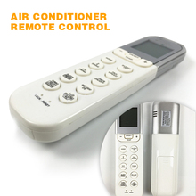 цена на Replacement Air Conditioner Remote Control For Midea RG36C/BGCE RG36B/BGE MUE-12HRN1-Q Air Conditioning