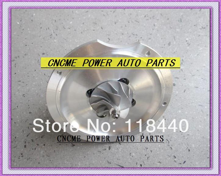 TURBO CHRA Cartridge Core RHF5 8973125140 VICF 8971371093 VA430064 For ISUZU Trooper Jackaroo For OPEL Monterey 4JX1 4JX1T 3.0L