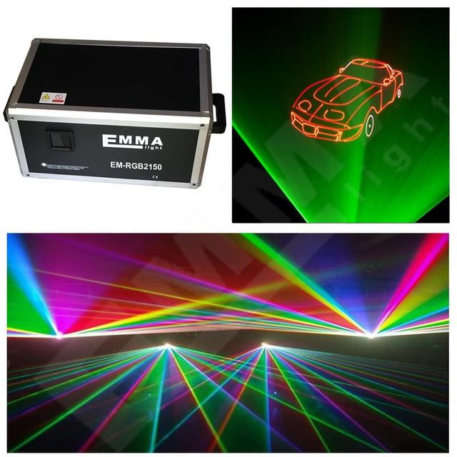 15w laser show system programmable,event dj laser light,christmas ...