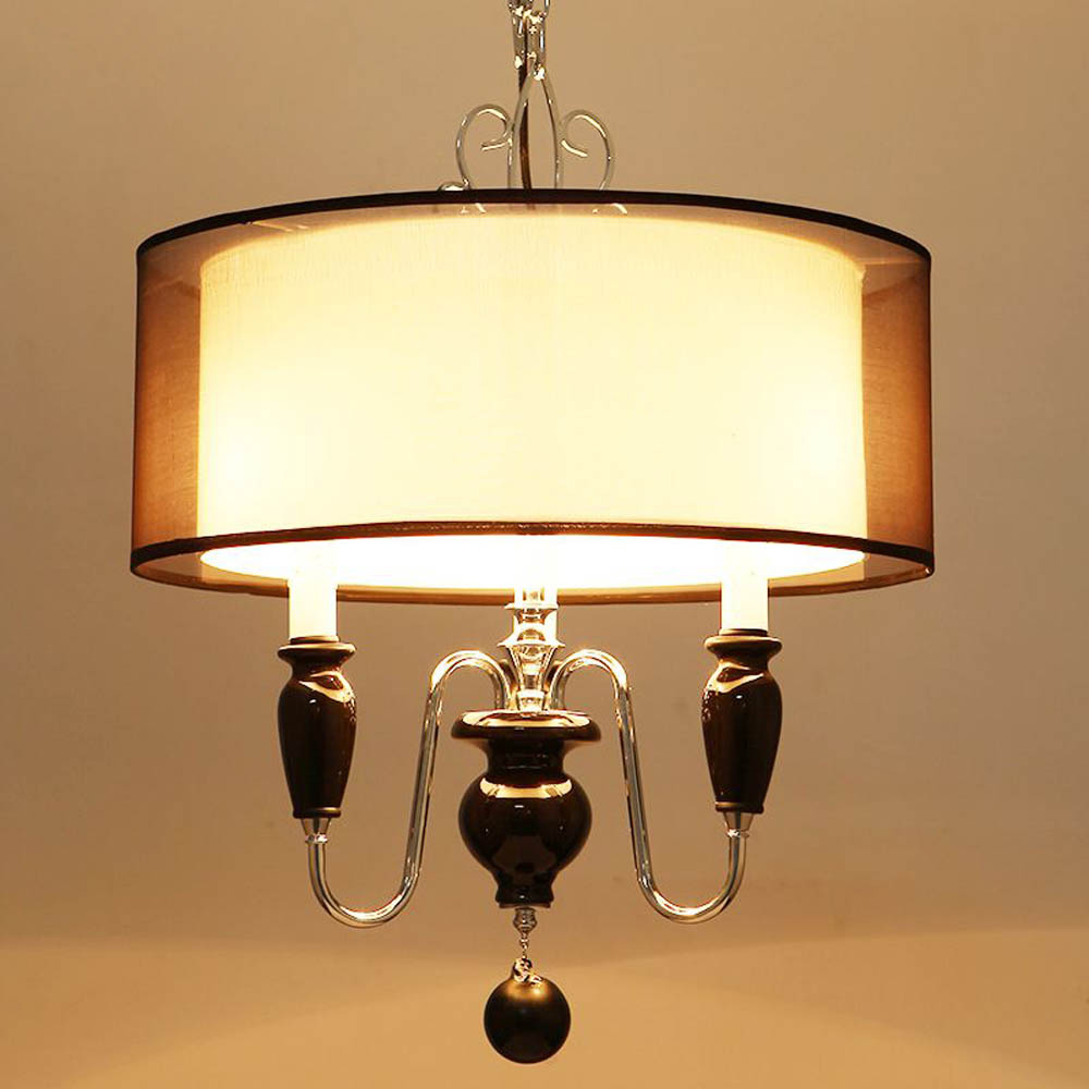 Online kopen Wholesale keramische verlichting lampenkappen uit ...