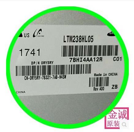 Original New LTM238HL05 LTM238HL02 LTM238HL04 23.8'' Inch Narrow Side LCD Screen