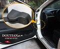 4 шт./компл. 3D ABS хромированные Чехлы для автомобиля  защитная крышка для двери  2016 2017 2018 Kia Sportage QL  автомобильные наклейки  автомобильные аксес...