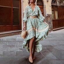 dla kobiet jesienna sukienka