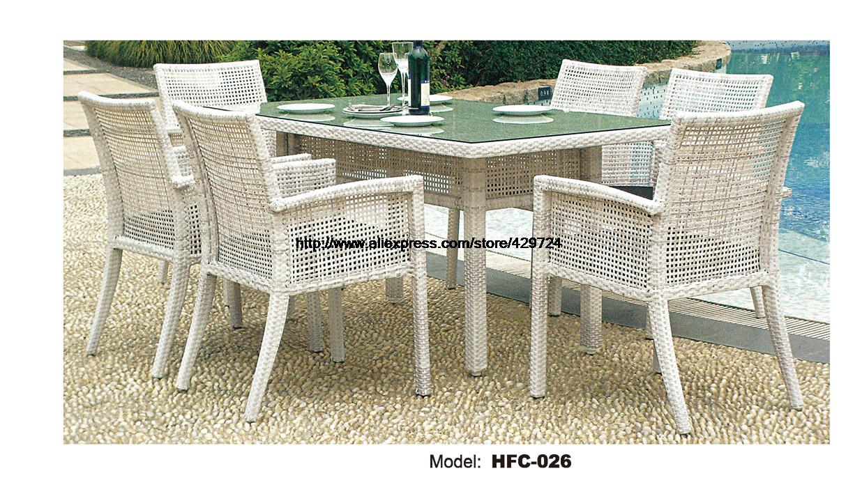 Simple Style Modern Rattan Leisure Chair Table Set Holiday Garden Outdoor desk chairs balcony Garden Vine furniture combination цена