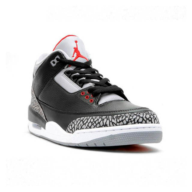 best cheap 87eb6 7d99c US $289.0 |Original Nike AIR JORDAN 3 RETRO '88 AJ3 OG Joe 3 Men's  Basketball Shoes Breathable Sneakers,Men's Outdoor Shoes 580775-in  Basketball Shoes ...