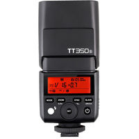 Godox TT350 S Mini Thinklite TTL Flash for Sony Cameras