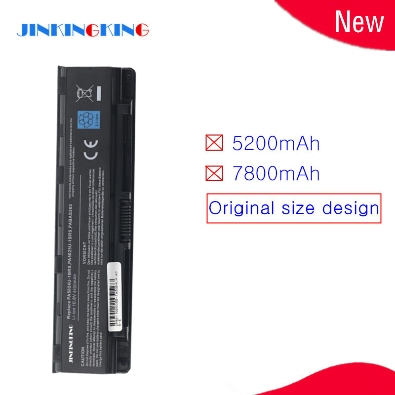 New Laptop battery For <font><b>Toshiba</b></font> <font><b>Satellite</b></font> PRO <font><b>M840</b></font> M845 L800 L805 L830 L835 L840 L845 L855 L870 L875 image