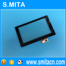 "Replacement 5"" inch Touch Screen Digitizer for Garmin ZD050NA-05E touch screen with frame"