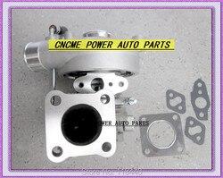 TURBO CT9 CT12B 17201-64110 17201 64110 1720164110 turbosprężarka dla TOYOTA Carina E 1996-Avensis 1997-2C-T 2CT 2C T 2.0L 90HP