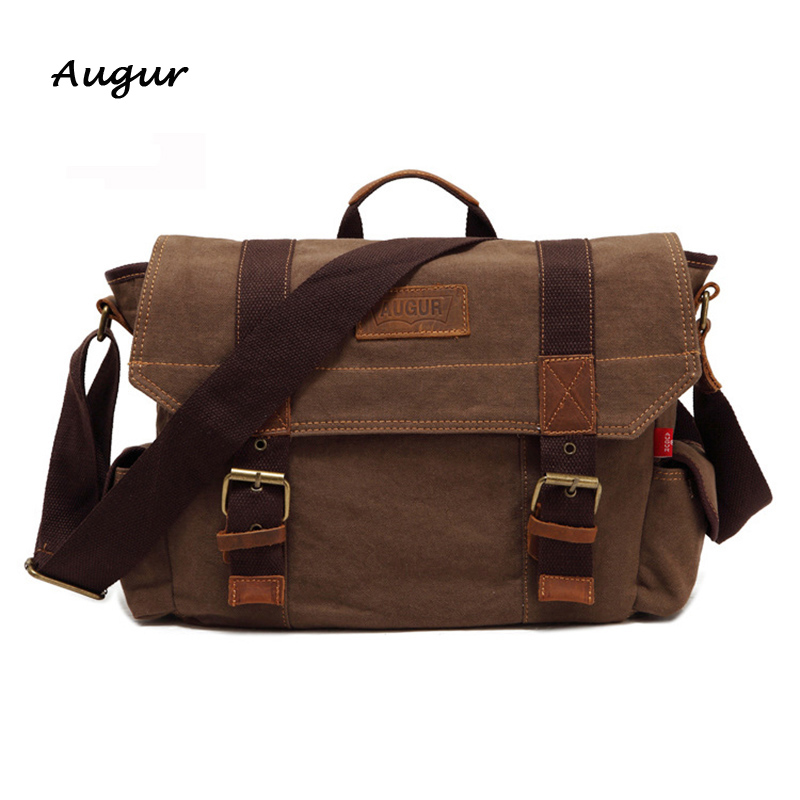 Vintage Mens Bags School Satchel Men Messenger Bag Casual Canvas Pattern Brand Denim Laptop Briefcase Versatile Business Male женское платье none 2015 o a2043