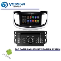 YESSUN Wince / Android Car Multimedia Navigation For Chevrolet Epica / For Daewoo Tosca CD DVD GPS Player Navi Radio Stereo HD