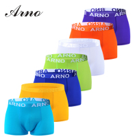 Arno 7 Pack New Men's Boxer Men's Underwear