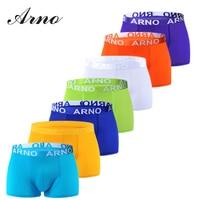 Arno 7 Pack New Men's Boxer Men's Underwear
