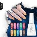 Azure 12ml UV Gel Nail Polish Gorgeous Color Nail Gel Polish Vernis Semi Permanent Top Coat Base Coat Gel  Varnishes Gelpolish