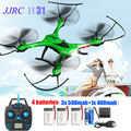 JJRC H31 Waterproof RC Drone No Camera Or  With Camera Or Wifi FPV Camera Headless Mode RC Quadcopter Helicopter
