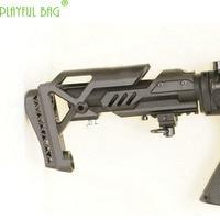 Outdoor activity CS PB Playful bag water bullet gun Sci fi original backup Authentic Jinming 8 xm316 Scalable 3D Printing KJ22