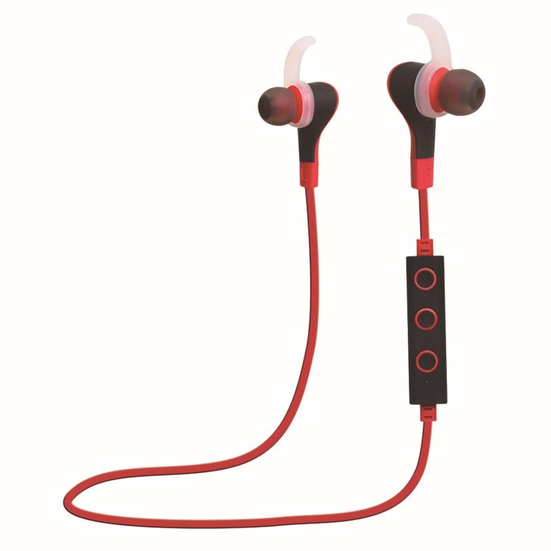 New BT-50 Wireless Bluetooth 4.1 Headset Stereo Sport Earphone  Music Handsfree Mic Headphone for iPhone Samsung MP3 HTC high quality 2016 universal wireless bluetooth headset handsfree earphone for iphone samsung jun22