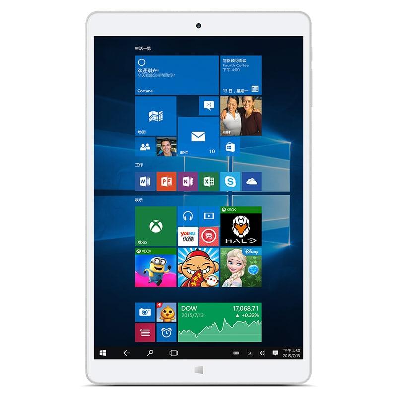 Teclast X80 Puissance Tablet PC 8.0 pouce IPS Écran Intel Cerise sentier Z8300 64bit Quad Core 1.44 GHz 2 GB RAM 32 GB ROM Bluetooth HDMI