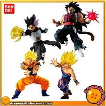 Batalha VS Goku Gotenks