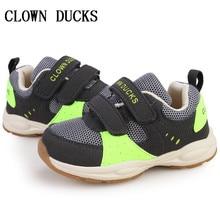 کفش کودکان تنفس طراحی شده برای کفش پسرانه نو پا کفش برای دختران کفش ورزشی با مردان با کیفیت بالا و در حال اجرا کفش ورزشی Sneaker SL - 044