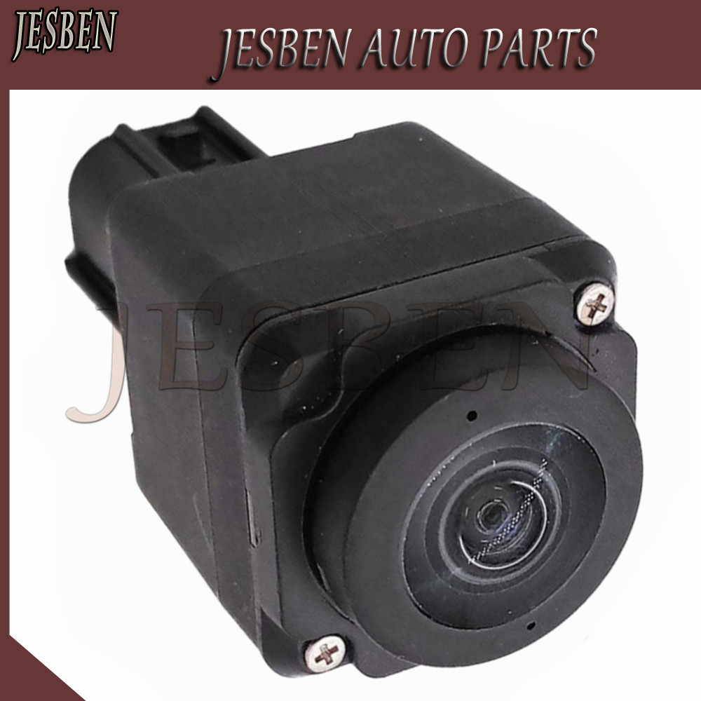 867B0-60010 Front View Parking Camera Assembly Fit For Toyota Land Cruiser Lexus LX570 5.7 2015 2016 2017 867B060010 867B0 60010