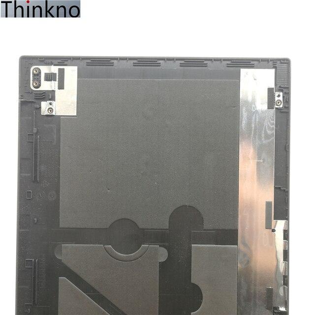 Nowy oryginalny lcd tylna pokrywa etui na lenovo IBM ThinkPad T470 T480 wyświetlacz górna pokrywa ekranu powłoki FA12D000100 AP169000D00