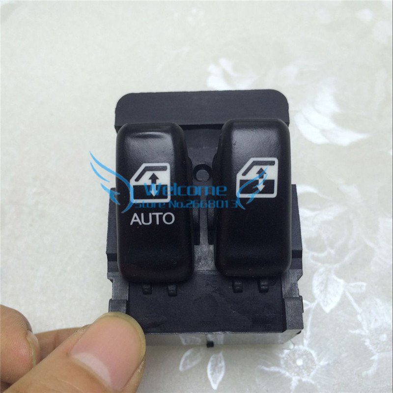 Engines & Components Auto Replacement Parts Brilliant 1pcs Left Hand Drive Black Control Power Window Switch Electric Master Switches10387305/10419308 For Chevrolet Venture Montana Invigorating Blood Circulation And Stopping Pains