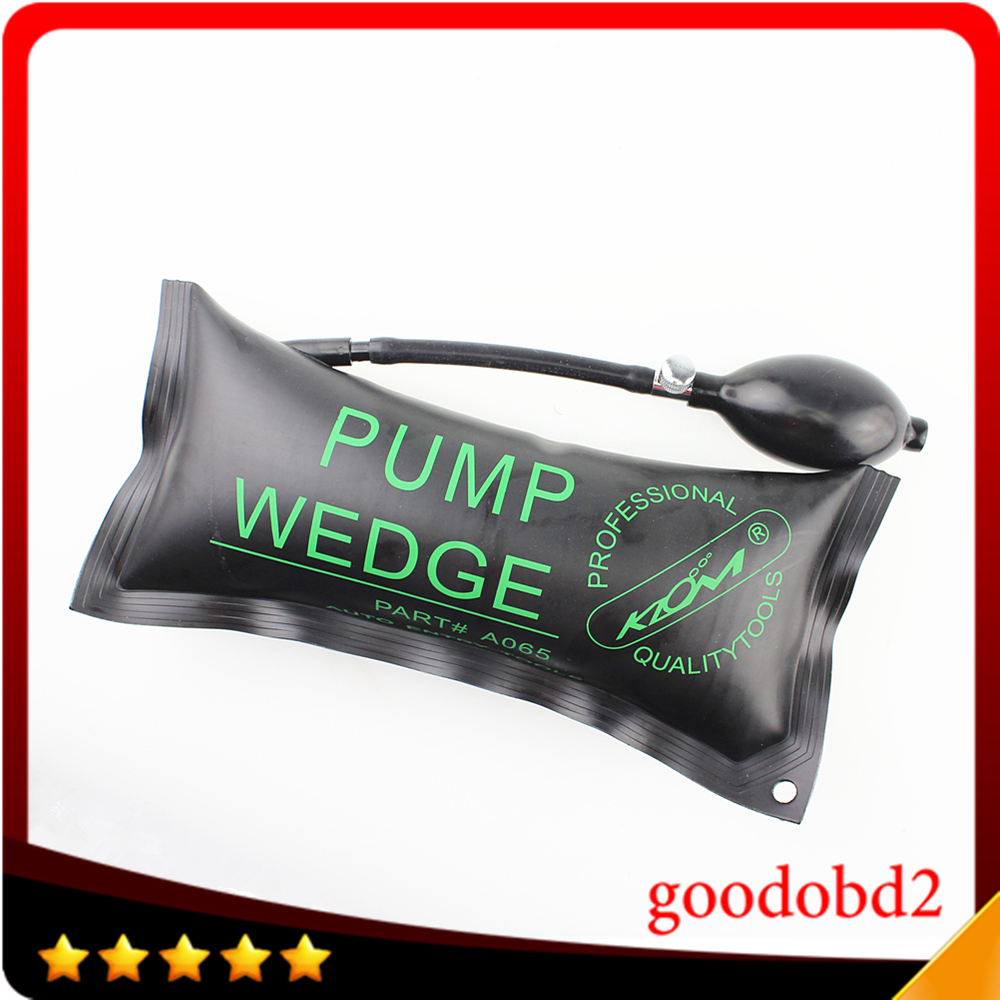 Car Airbag Universal Air Wedge Pump Wedge obd2 Auto Locksmith Tools Professional Lock Pick Open Car