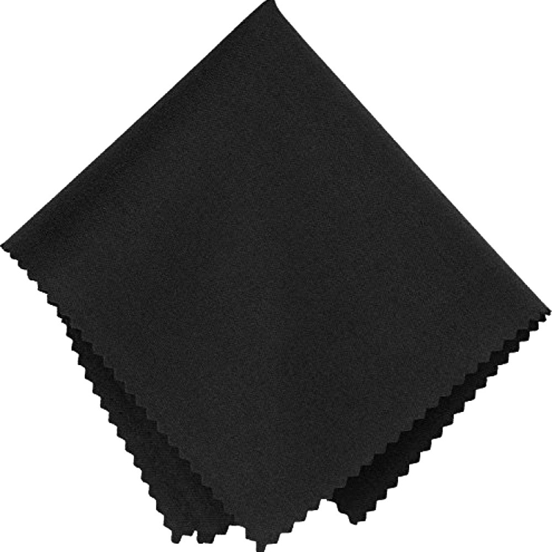 Dropshipping 10 Pieces Selling Microfibre Glasses Cleaning Cloth Computer Mobile Phone Screen Wipe Lens Cloth