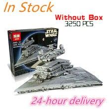 LEPIN STAR WARS 05027 Star Wars Emperor fighters starship Model Building Kit Blocks Bricks Toy Compatible
