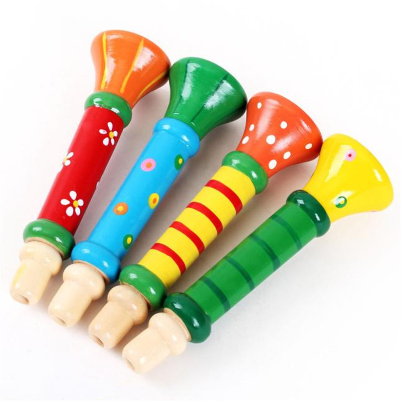 Toy-Musical-Instrumen-Multi-Color-Baby-kids-Wooden-Horn-Hooter-Trumpet-Instruments-Music-Toys-Best-seller-Toy-For-Kids-Children-1