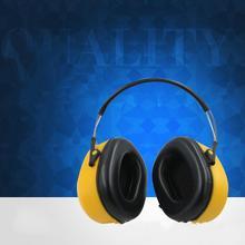 Anti-noise Earmuffs Neckworn Impact Sport Hunting Shooting Welding Ear Protectors Hearing Protection Ear Muff