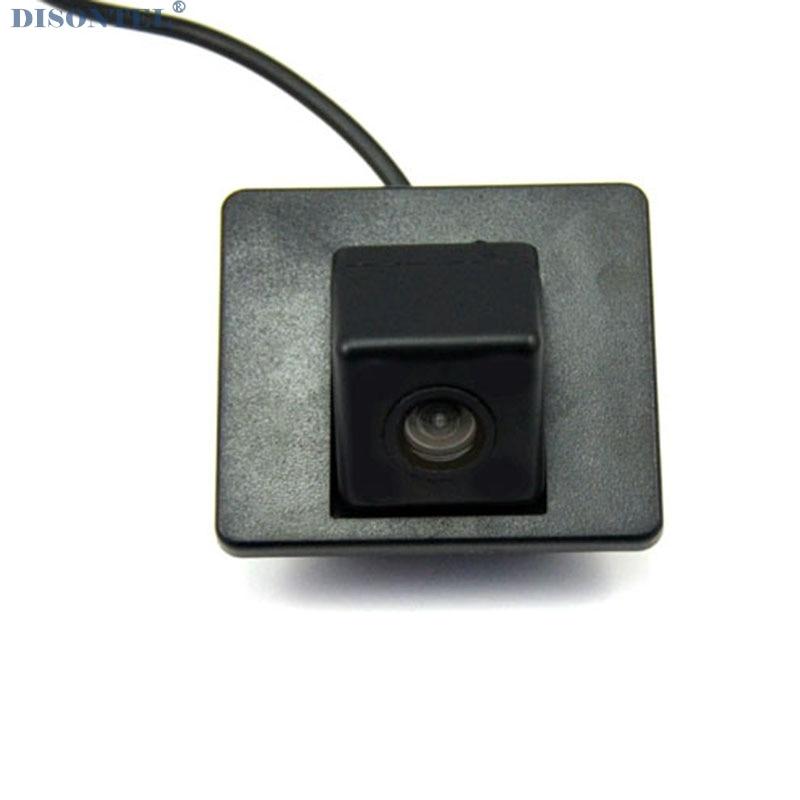 con ampia visione notturna per Kia Certao//Optima//K5 Hyundai i40 Sedan telecamera posteriore impermeabile a colori Telecamera HD per retromarcia auto