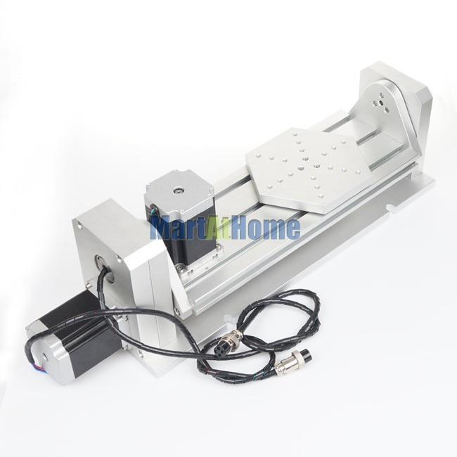Ülitäpne 1500W / 2200W 5-teljeline 3040 CNC-graveerimise ruuteriga - Puidutöötlemisseadmed - Foto 3