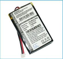 Wholesale GPS Navigator Battery For TYPHOON MyGuide 3100 (P/N For TYPHOON BT553759) Free Shipping